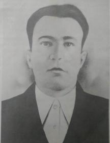 Демидов Иван Матвеевич