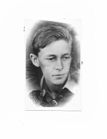 Мушинский Василий Семенович