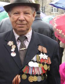 Френёв Александр Фёдорович