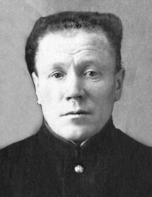 Пинигин Степан Илларионович