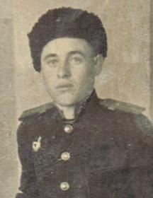 Заславский Федор Харитонович