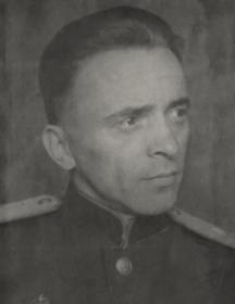 Яскевич Николай Владимирович