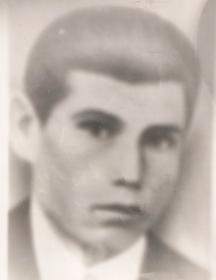 Быков Артем Петрович