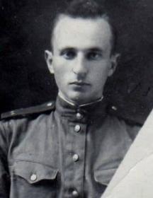 Лирцман Семен Израйлевич