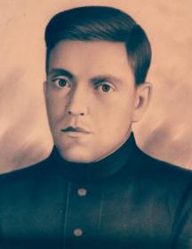Уваров Григорий Федотович
