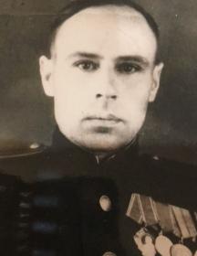 Игнатов Григорий Ванифатьевич