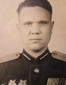 Попов Пётр Николаевич