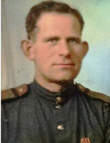 Пронякин Федор Трофимович