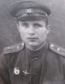 Пасечников Василий Иванович