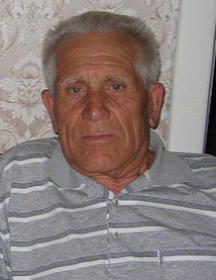 Миляев Семен Матвеевич