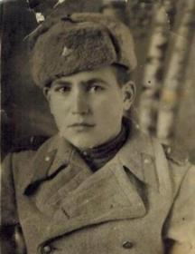 Одинцов Константин Алексеевич