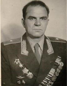 Чумаченко Леонид Карпович