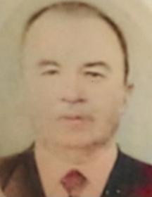 Самсонов Василий Никитович