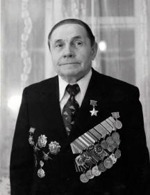 Бахтин Иван Павлович