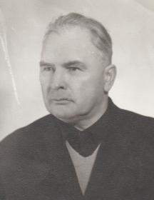 Никифоров Петр Григорьевич