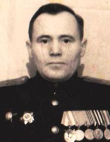 Кабанин Михаил Иванович