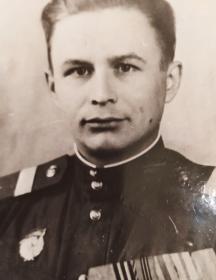 Карпов Николай Сергеевич