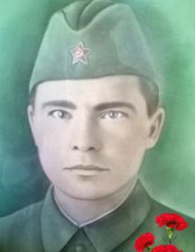 Лукьянченко Степан Ильич