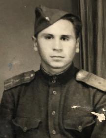 Коваленко Петр Васильевич
