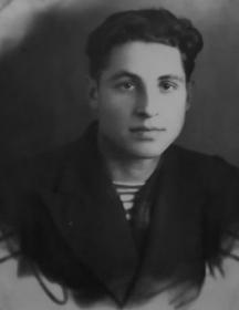 Золотов Виктор Владимирович