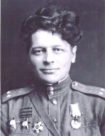 Афанасьев Степан Георгиевич
