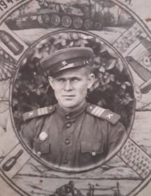 Дворянкин Михаил Андреевич