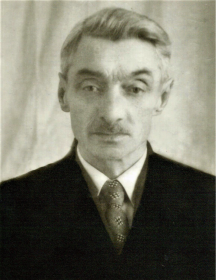 Абакумов Михаил Григорьевич