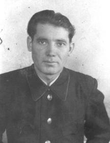 Золотарев Дмитрий Антонович