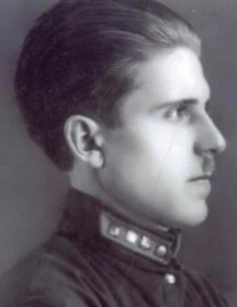 Андреев Леонид Антонович