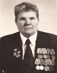 Гамазуров Николай Васильевич