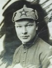 Литвяков Никифор Кириллович