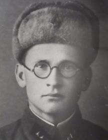 Лянгузов Михаил Данилович