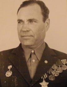 Бартев Иван Ефимович