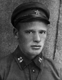 Царев Алексей Яковлевич