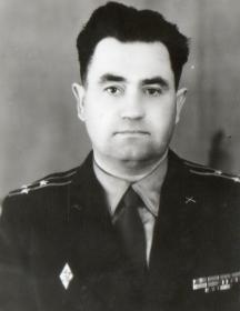 Бартев Василий Ефимович