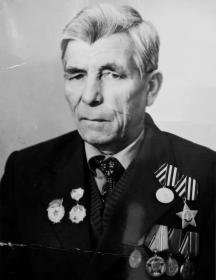 Чумуркин Пётр Николаевич