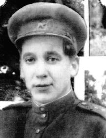 Мечков Владимир Александрович