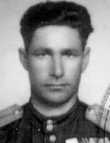 Бабков Михаил Васильевич