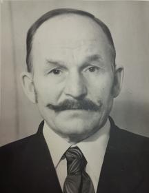 Стяхлов Сергей Максимович