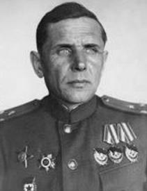 Караван Александр Филиппович