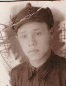 Соколов Владимир Дмитриевич
