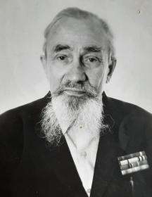 Колпаков Иван Андреевич