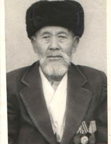Джурабаев Джалил