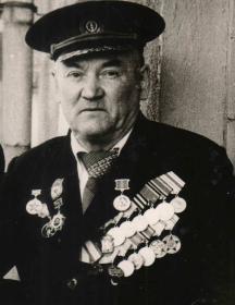 Ермолаев Федор Григорьевич
