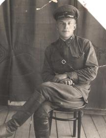 Агеечкин Павел Андреевич