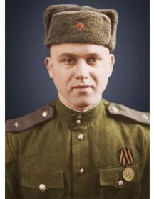 Шанский Николай Афанасьевич
