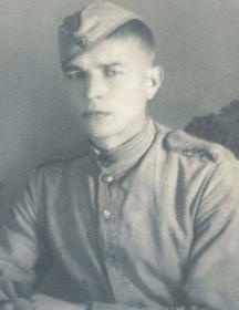 Мялик Климент Захарьевич