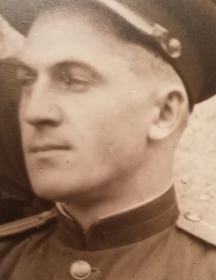 Космодемьянский Георгий Николаевич