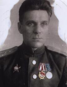 Юрченко Иван Порфирьевич