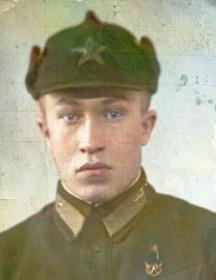 Телушкин Николай Михайлович
